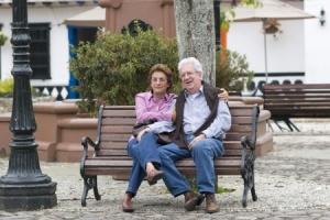senior couple 2